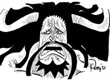 """One Piece: """"Quá tam ba bận"""", để kẻ địch thoát chết 2 lần rất có thể Kaido sẽ bị đánh bại bởi """"Vua Lỳ Đòn"""" Luffy"""