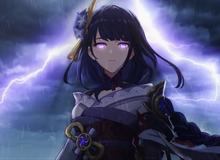 """Bắt game thủ Genshin Impact phải """"gacha"""" mới nhận được quà kỷ niệm 1 năm, miHoYo nhận mưa gạch đá"""