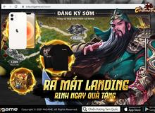 Công Thành Chiến: Một ngày đánh trận cả đời làm Vua trong game chiến thuật Chiến Vương Tam Quốc