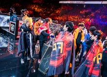 """Rơi vào bảng """"tử thần"""", fan FPX lại càng lạc quan hơn về viễn cảnh vô địch CKTG 2021"""