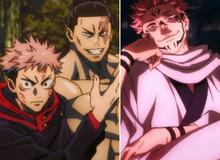 """Jujutsu Kaisen: 5 """"đặc quyền"""" mà Yuji Itadori được hưởng khi trở thành """"vật chứa"""" của Sukuna"""