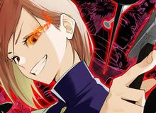 """Jujutsu Kaisen: Những sự thật bất ngờ về Nobara Kugisaki, cô nàng """"ngầu bá cháy"""" trong thế giới Chú thuật sư"""