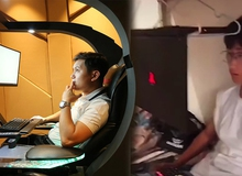 Sức sáng tạo của game thủ là vô hạn, cứ nhìn những phát minh góc gaming dưới đây là rõ!
