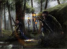 XERA: Survival, game thế giới mở mới ra mắt trên Steam, miễn phí 100%