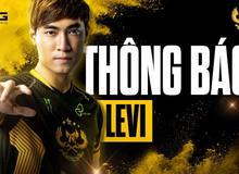 GAM Esports cho phép Levi đàm phán với đội tuyển khác, chốt hạ chia tay Captain lần thứ 2?