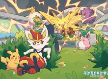 Những bí kíp đơn giản mà hiệu quả giúp bạn leo rank trong Pokémon Unite (P.2)
