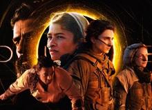 """Vượt mặt bom tấn siêu anh hùng Shang-Chi, Dune hứa hẹn trở thành bộ phim """"hốt bạc"""" của năm"""