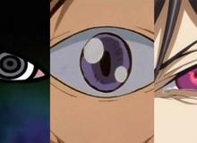6 đôi mắt quyền năng trong thế giới anime giúp chủ sở hữu mạnh bá đạo, Boruto góp tới hai