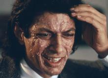 """""""Người Ruồi"""" là siêu anh hùng hay quái vật? Sau hơn 30 năm, phim kinh dị nổi tiếng này vẫn khiến khán giả thấy ghê sợ khi xem"""