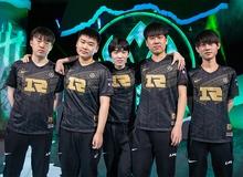 Hủy diệt Team WE, Royal Never Give Up chính thức giành vé đi CKTG 2021