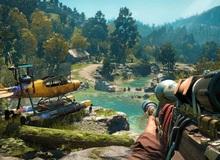 Far Cry 6 tiết lộ cấu hình dễ chịu, PC bình dân vẫn chiến tốt