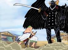 """Chứng kiến cảnh Zoro bị King liên tiếp """"bón hành"""", các fan One Piece lo lắng cho số phận của """"con cưng"""""""