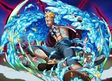 """One Piece: Những bằng chứng cho thấy """"Phượng Hoàng"""" Marco sở hữu Haki quan sát nâng cao có thể """"nhìn thấu tương lai"""""""
