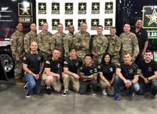 Có thể bạn chưa biết: Quân đội Hoa Kỳ có cả đội tuyển Esports