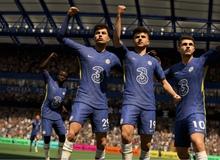 FIFA 22 có mặt trên Steam, cấu hình cực kỳ nhẹ, không card đồ họa vẫn chơi tốt