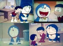 """Phiên bản Doraemon """"bị nguyền rủa"""" gần 50 năm trước: Nét vẽ ám ảnh tột độ, bị """"cha đẻ"""" kỳ thị vì cho mẹ một nhân vật qua đời"""