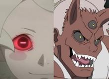 """5 Nhãn thuật rất mạnh trong Naruto nhưng lại có """"ít đất diễn"""", cái cuối có thể chống lại cả các dojutsu khác"""