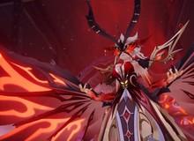 Top 7 Boss khó nhằn mà người chơi Genshin Impact nào cũng e sợ