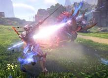 Màn đánh Boss đỉnh cao trong Tales of Arise, game nhập vai hay nhất nhì năm 2021