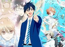 Những bộ anime thể thao để bạn đổi gió nếu như đã chán isekai