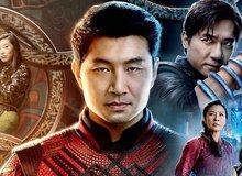 """Giải mã bí ẩn xoay quanh tổ chức Thập Luân trong """"Shang-Chi và huyền thoại Thập Luân"""""""