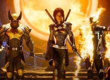 """Marvel's Midnight Suns, game siêu anh hùng """"độc"""" nhất từ trước đến nay"""