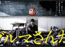 """Loạt phim chuyển thể từ manga Nhật cực hack não và máu me, xem xong chỉ muốn """"xoắn quẩy"""""""