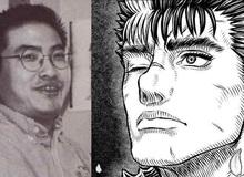Cho dù tác giả đã qua đời, manga Berserk vẫn sẽ ra tập mới vào cuối năm nay kèm theo phiên bản CD giới hạn