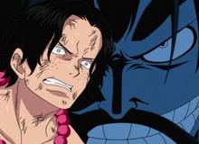 3 gia đình trong One Piece có hơn một người dùng Haki bá vương, phải chăng loại Haki hiếm có yếu tố di truyền?