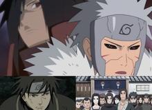 Gián tiếp đẩy Madara trở thành phản diện và 3 quyết định của Hokage đệ nhị có ảnh hưởng xấu đến tương lai trong Naruto