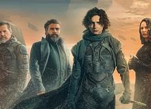 Bom tấn viễn tưởng Dune nhận nhiều đánh giá tích cực từ liên hoan phim Venice, đạt 87% điểm cà chua tươi