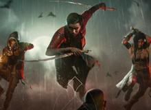 Vào vai ma cà rồng trong game miễn phí Vampire: The Masquerade - Bloodhunt
