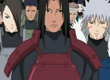Naruto: Tại sao Senju không được xếp vào bốn gia tộc lớn có tầm ảnh hưởng ở Konoha?