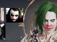 Bái phục độ sáng tạo của game thủ NARAKA: BLADEPOINT, tạo nhân vật game về cả Joker, Ngộ Không, Thanos lẫn Taylor Swift
