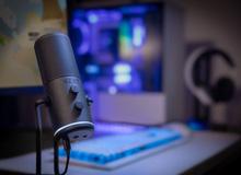 NZXT ra mắt Capsule - Mẫu micro thanh lịch chất lượng cao dành cho game thủ