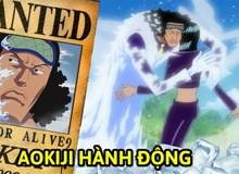 """One Piece: Top 3 cái tên có thể đảm nhận vai trò """"chim"""" dựa theo câu chuyện cậu bé quả đào tham gia trận chiến với Kaido?"""