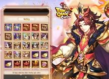 """Tam Quốc Ca Ca đón """"siêu bão"""" 9.9, tặng ngay Giftcode cổ vũ tinh thần anh em game thủ!"""