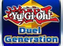 Yu-Gi-Oh! Duel Generation đã chính thức xuất hiện trên di động