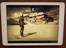 Những tựa game mobile nên chơi trên Ipad