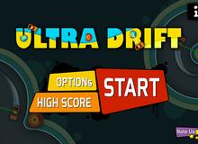Ultra Drift - Game Racing vui nhộn do người Việt phát triển