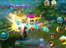 Thần Kiếm 3D mang trải nghiệm Kiếm hiệp PC lên Mobile