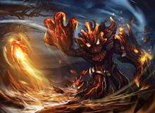 Maokai, Morgana tiếp tục bị đì trong bản Liên Minh Huyền Thoại mới