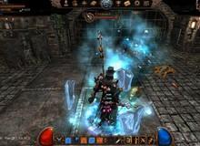Webgame 3D đỉnh City of Steam cập bến làng game Việt
