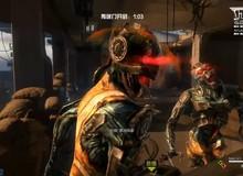 [Clip] Chi tiết màn diệt zombie của Call of Duty Online