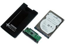 Biến ổ cứng cũ thành thiết bị lưu trữ di động