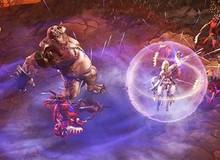 Những game online hấp dẫn mang phong cách đậm chất Diablo