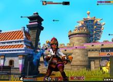 Game nhập vai chiến thuật Civilization Online đến gần game thủ Việt