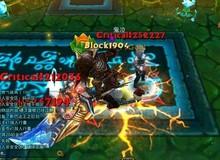 Game 3D Anh Hùng Chiến Hồn đến tay gamer Việt giữa tháng 7
