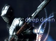 Deep Down - Game online bom tấn tung trailer choáng ngợp