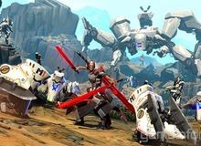 Battleborn - Game MOBA đình đám chuẩn bị thử nghiệm